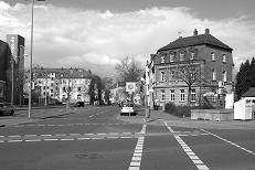 Schweinauer Hauptstrasse / Nopitschstrasse,  2010