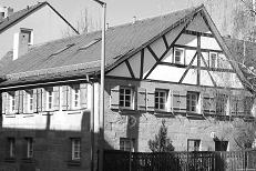 Kreuzsteinstrasse,  2010
