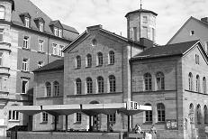 Schweinauer Hauptstrasse / Elisenstrasse,  2010