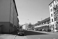 Geisseestrasse (2),  2010