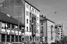 Geisseestrasse (3),  2010