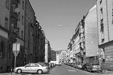 Kreutzerstrasse,  2010
