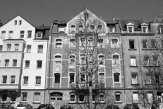 Orffstrasse,  2010