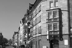 Holzschuherstraße,  2010