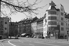 Rothenburger Strasse / Fuggerstrasse,  2010