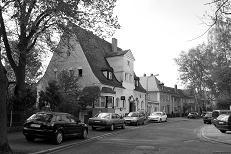 Volckamerstrasse (2),  2010