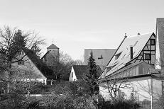 St. Thomas Church,  2010