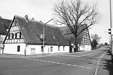 Huegelstrasse / Gebersdorfer Strasse,  2010