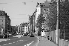 Maximilianstrasse / Nordwestring,  2010