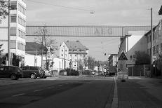 Muggenhofer Strasse,  2010
