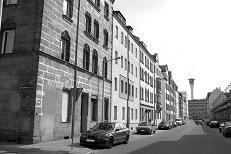 Muggenhofer Straße