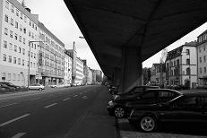 Fuerther Strasse / Ruprechtstrasse,  2010