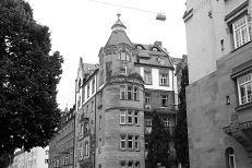 Meuschelstrasse,  2010