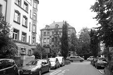 Hastverstrasse / Pirckheimerstrasse,  2010