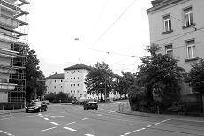 Pirckheimerstrasse / Pilotystrasse,  2010