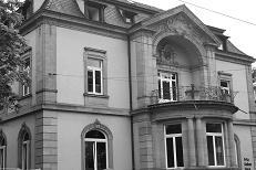 Fritz-Kelber-House,  2010