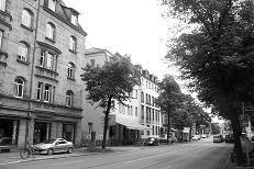 Bucher Straße,  2010