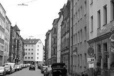 Friedrichstraße,  2010