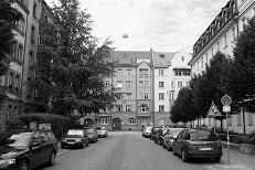 Krelingstrasse (2),  2010