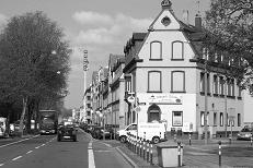 Schnieglinger Straße / Bienweg,  2010