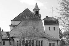 Westfriedhof: Krematorium,  2010