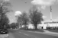 Schnieglinger Straße,  2010