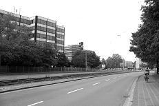 Erlanger Straße (1),  2010