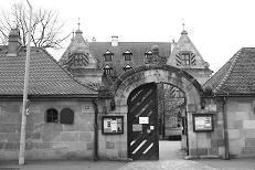 Castle Almoshof - Portal,  2010