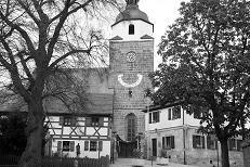 Kirche St. Laurentius,  2010