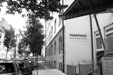 Funkhaus Nuernberg,  2010