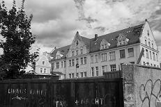 Klingenhofstrasse (1),  2010