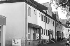 Ziegelsteinstrasse (2),  2010