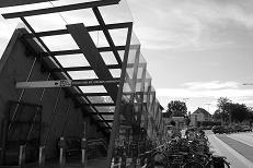 U-Bahnhof Ziegelstein,  2010