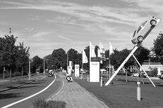 Marienbergstrasse (3),  2010