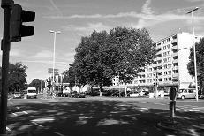 Marienbergstraße / Ziegelsteinstraße,  2010