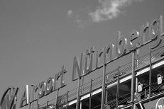 Airport Nürnberg,  2010