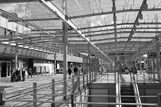 U2-Station Flughafen