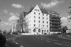 Schnieglinger Straße / Brettergartenstraße,  2010