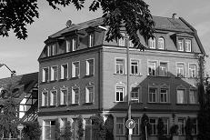 Schnieglinger Straße / Elsterstraße,  2011