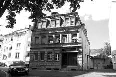 Geisbergstraße / Rahm,  2010
