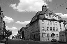 Sulzbacher Straße / Merkelsgasse,  2010