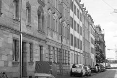 Burgerstrasse / St. Peter,  2010