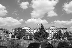 Stephanstrasse,  2010