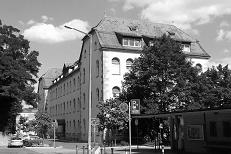 Veilhofstraße (3),  2010