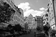 Freytagstraße / Riehlstraße,  2010
