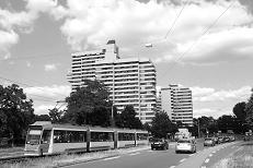 Kressengartenstrasse, 2010