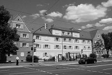 Ostendstrasse (3),  2010