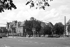 Ostendstrasse / Wagenseilstrasse,  2010