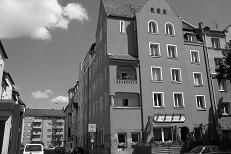 Arnoldstrasse / Zerzabelshofstrasse,  2010