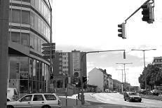 Äußere Bayreuther Straße,  2010